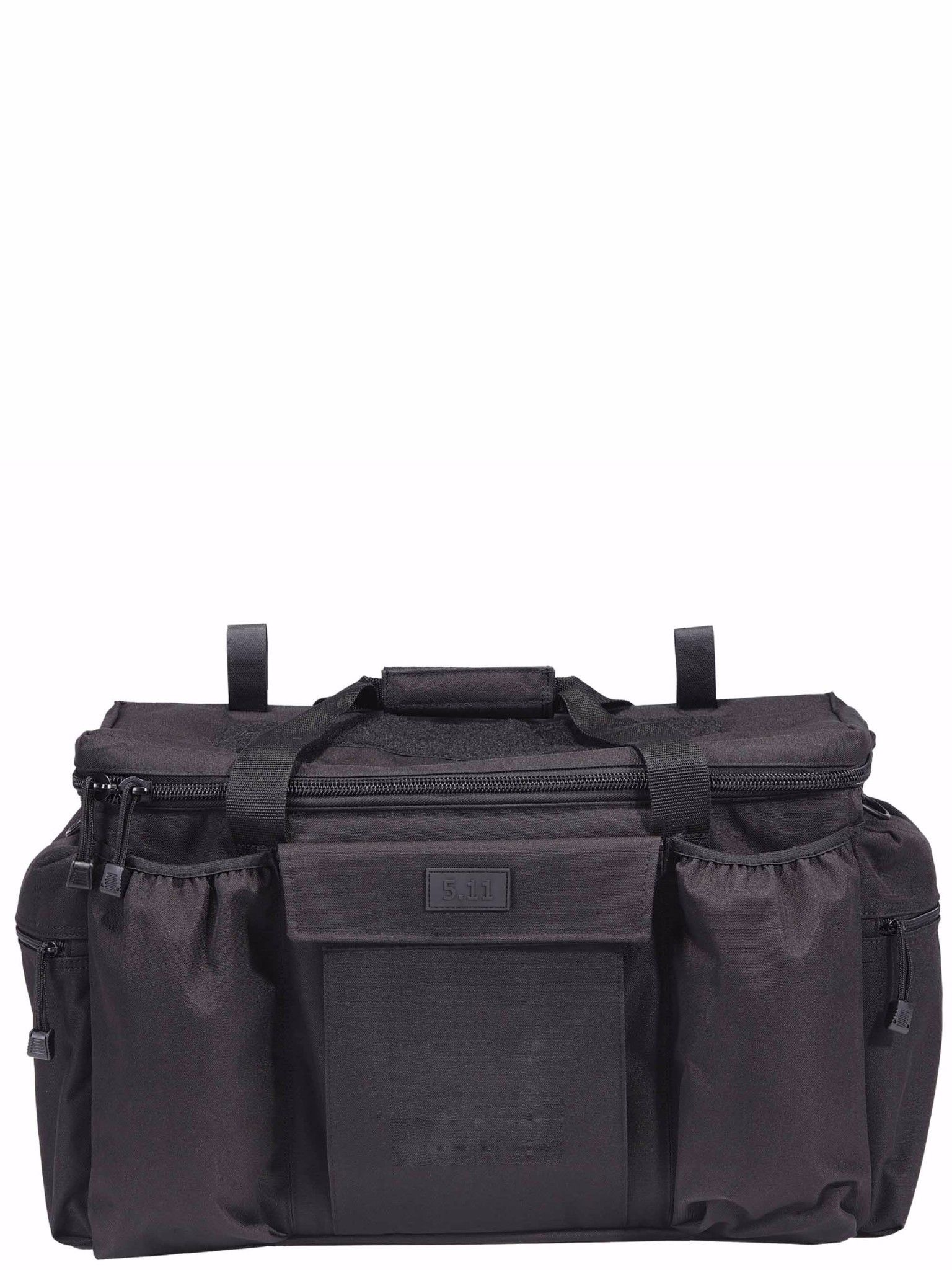 5.11 Tactical Patrol Ready 2 Bag (M) Black