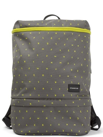 Crumpler Beehive Backpack (M) Grey