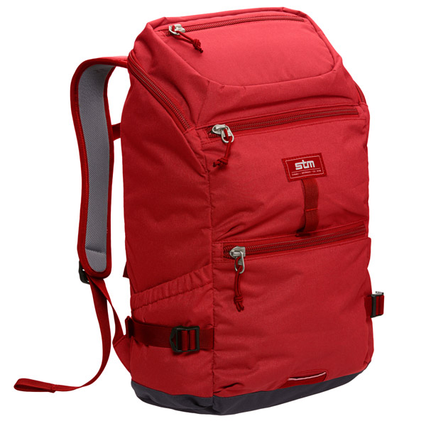 "STM Drifter M-15"" Backpack"