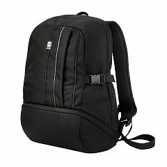 Jackpack Half Photo Backpack Black