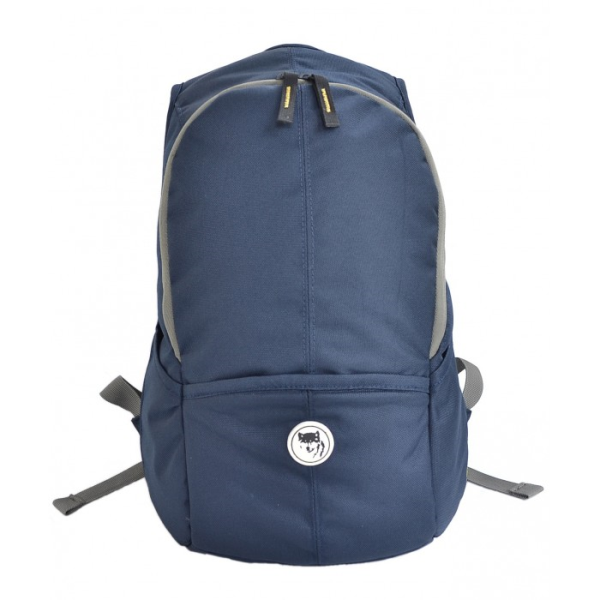 PRETTY BACKPACK (NAVY)