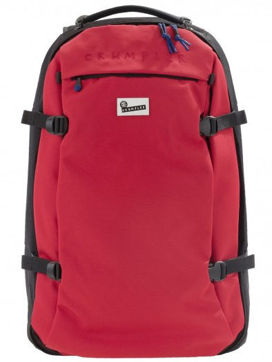 Crumpler 60L Backback (M) Red