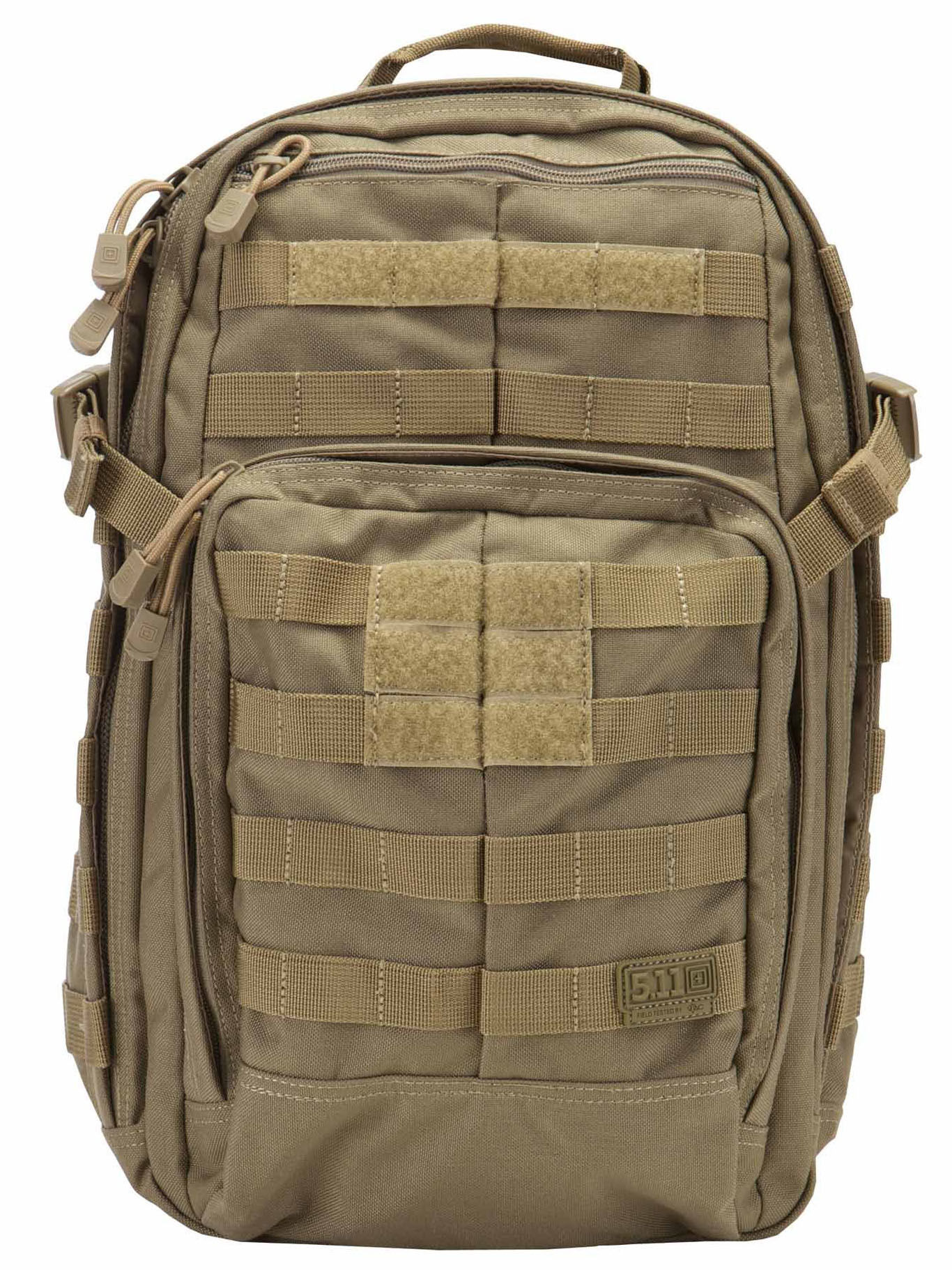 5.11 Tactical Rush 12 Backpack (M) Sandstone