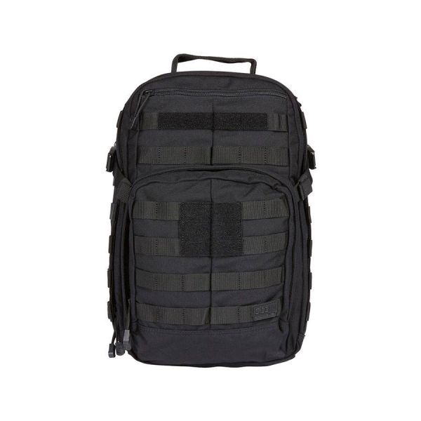5.11 Tactical Rush 12 Backpack (M)  Black