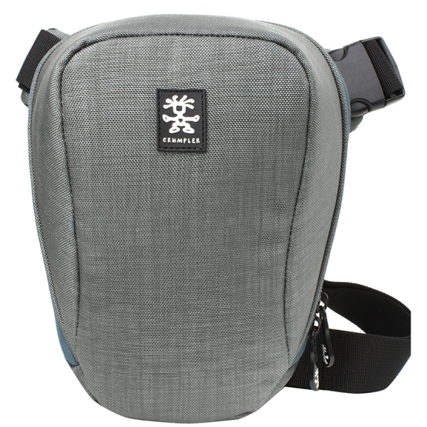 Crumpler Quick Escape 400 S Grey