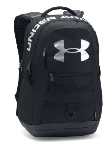 UA Big Logo 5.0 Backpack