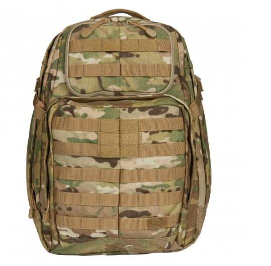 BALO 5.11 RUSH24™ BACKPACK  ( MULTICAM )