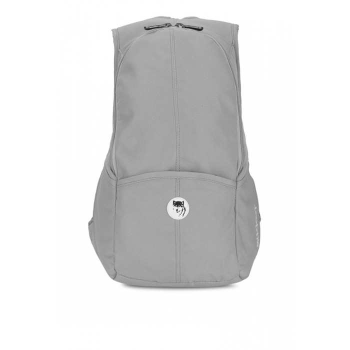 PRETTY BOY BACKPACK (GREY)