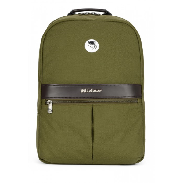 BALO THE ELVIS BACKPACK (GREEN)