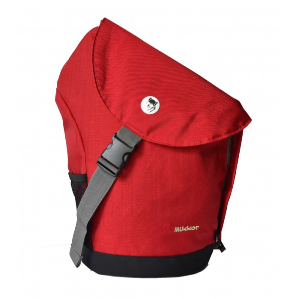 SLING LAPTOP BACKPACK (RED)