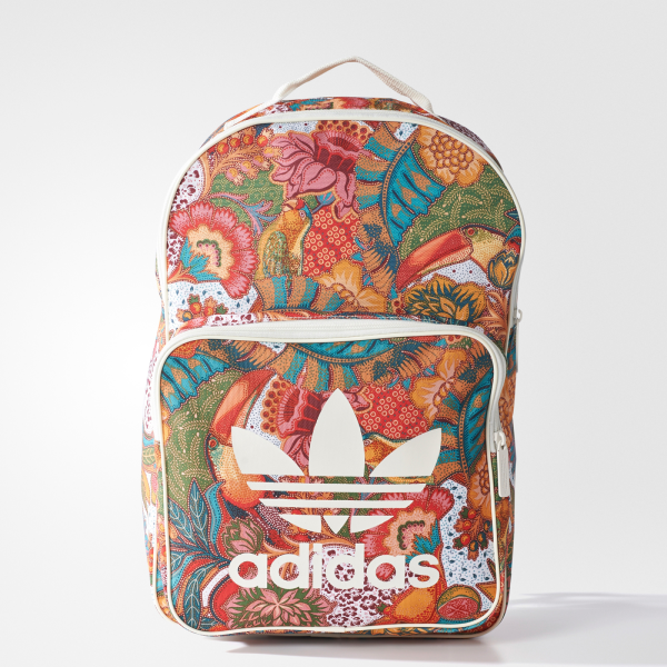 ADIDAS WOMENS ORIGINALS CLASSIC BACKPACK