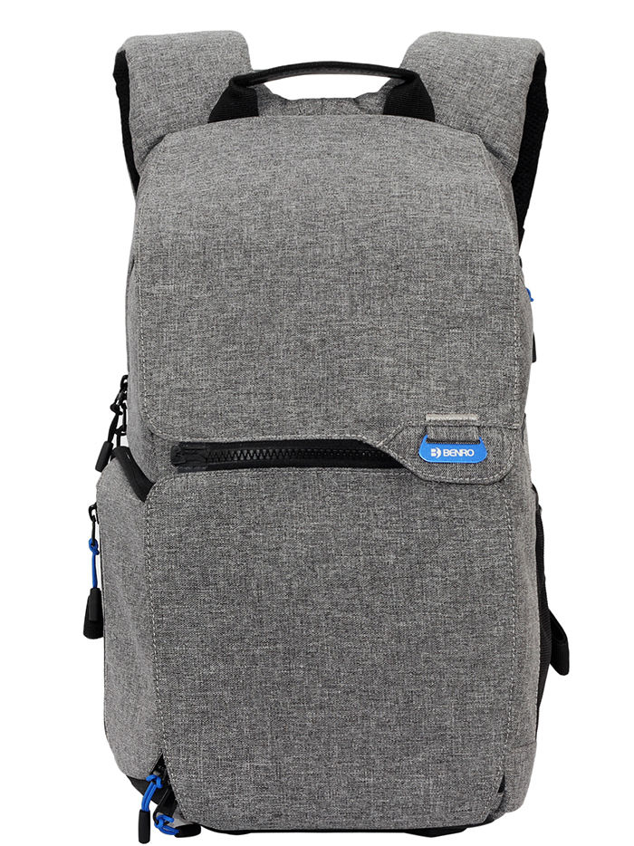 Benro Traveller 100 (S) Grey