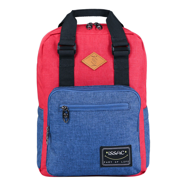 BALO ISSAC4 RED/ NAVY