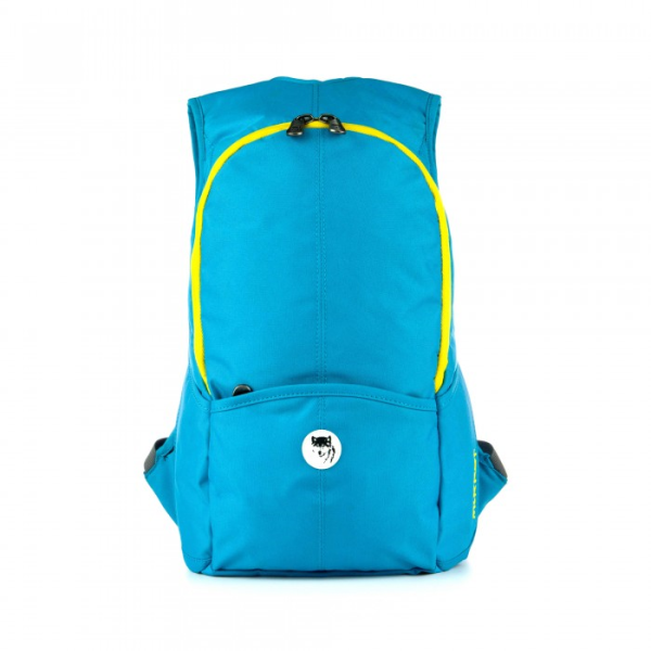 PRETTY BOY BACKPACK (XANH LƠ)