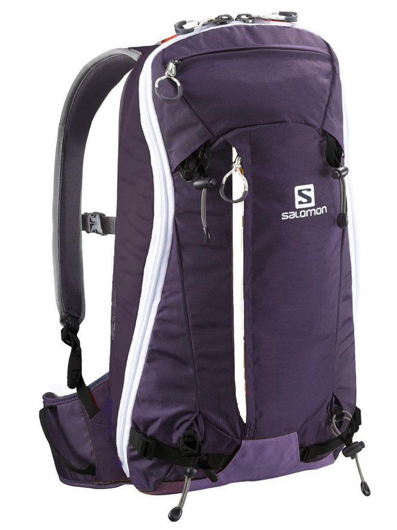 Salomon Quest 15 (M) Purple
