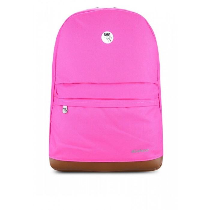 DUCER BACKPACK (PINK)