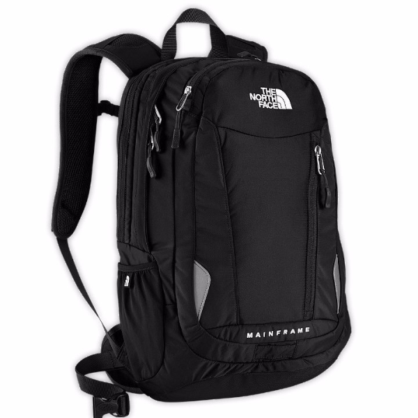 TNF Mainframe backpack