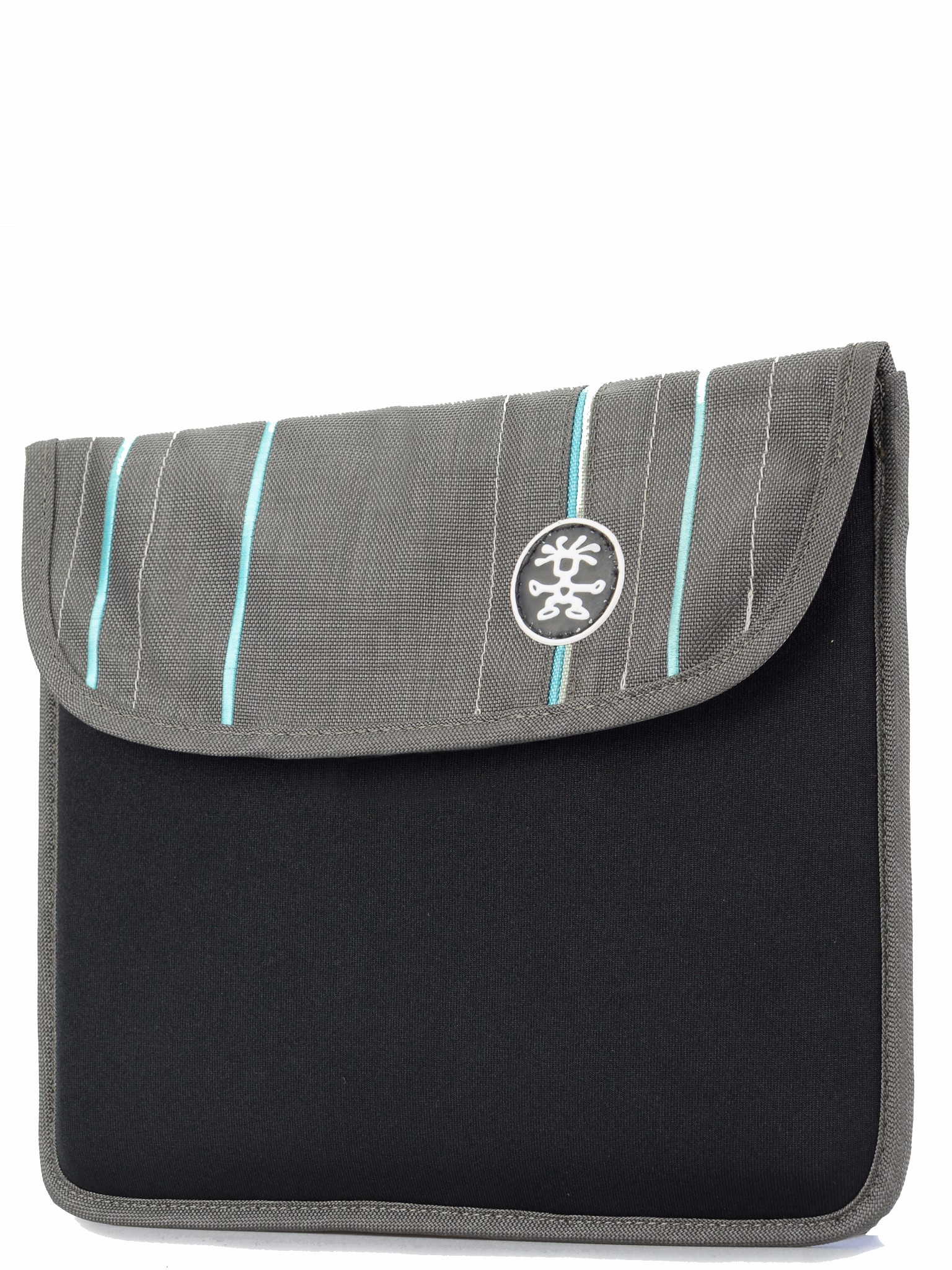 Crumpler Envelop iPad (M) Grey/black