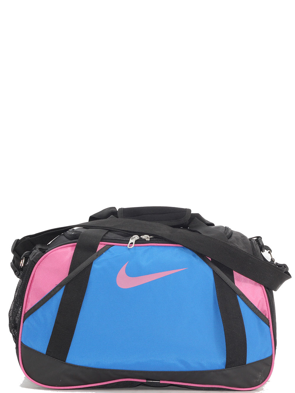 Nike Livestrong Duffe bags (M) Blue