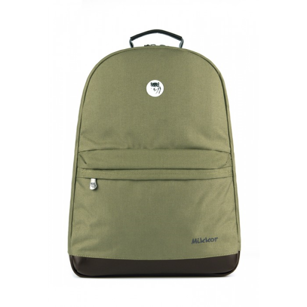 BALO DUCER BACKPACK NEW (BRONZE GREY)