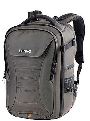 Benro Ranger 400N (XL) Grey