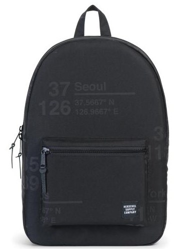 Herschel Settlement Backpack 10005-01146-OS