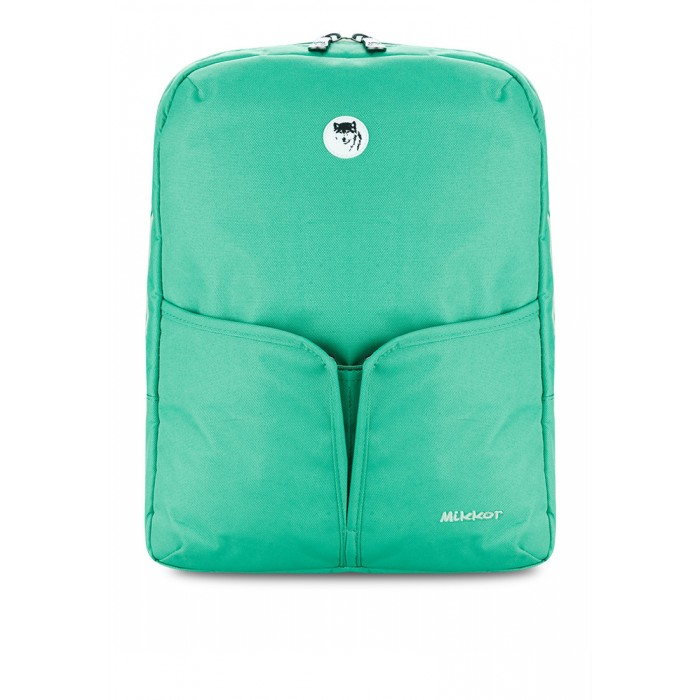 BETTY PRETTY LAPTOP BACKPACK (XANH NGỌC)