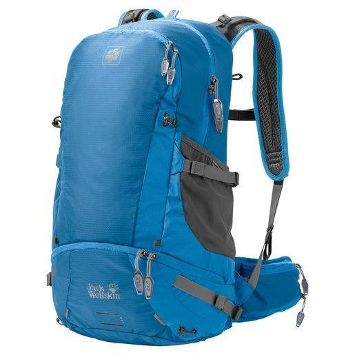 JACKFOLFSKIN MOAB JAM 34 BIKE BACKPACK