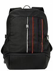 Crumpler Jackpack Half Photo Black