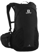 Salomon Trail 20 Backpack (M) Black