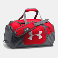 Under Armour UA Undeniable 3.0 Duffel S Red