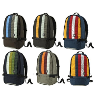 Crumpler Dinky Di Stripy Backpack