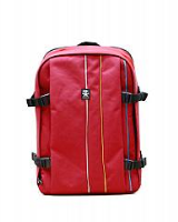 Crumpler Jackpack Full Photo Red