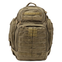 5.11 Tactical RUSH 72 Backpack - Sandstone