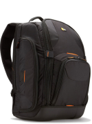 Case Logic Slr Camera Laptop 206 Backpack Black
