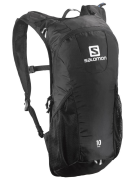 Salomon Trail 10 Backpack (S) Black
