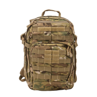 5.11 Tactical Rush 12 Backpack (M) Multicam