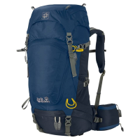 JACKFOLFSKIN HIGHLAND TRAIL 34 WOMEN HIKING BACKPACK