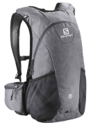 Salomon Trail 20 Backpack (M) Grey