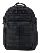 5.11 Tactical Rush 24 Backpack (M) Black