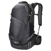 JACKFOLFSKIN CROSSER 26  PACK HIKING BACKPACK