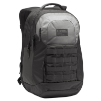 Under Armour UA Guardian Backpack M Black/Grey