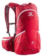 Salomon Trail 20 Backpack (M) Red