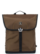 Kimtabags Leo Backpack (M) Brown