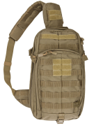 5.11 Tactical Rush Moab10 (M) Sandstone