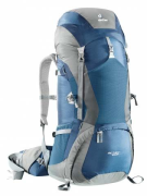 Deuter Act Line 65 & 10 Backpack (M) Blue