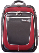 Sakos NYMPH i15 Backpack Red